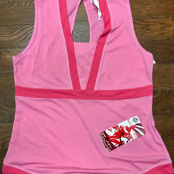 New with Tags Lululemon Tank